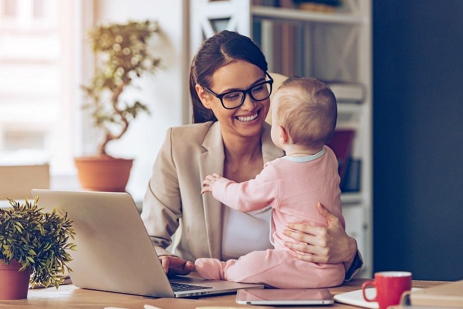 ママが職場で困らないエチケットとコミュニケーションの仕方がわかる講座~基礎編~